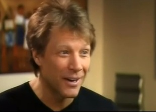 Jon Bon Jovi worried for family's safety during storm Sandy
