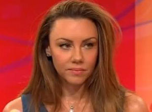 Michelle Heaton had double mastectomy over breast cancer concerns