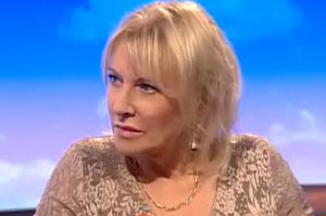 Tory MP Nadine Dorries decision to join I'm a Celebrity angers public