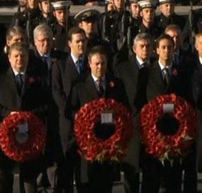Royal British Legion uses Thunderclap technology for Remembrance Sunday