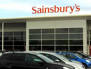 Sainsbury's sees 2.5% rise in profits, with online shopping boosting sales