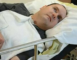 Man in permanent vegetative state communicates through power of thought