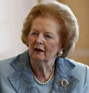5 ways Margaret Thatcher has impacted our finances