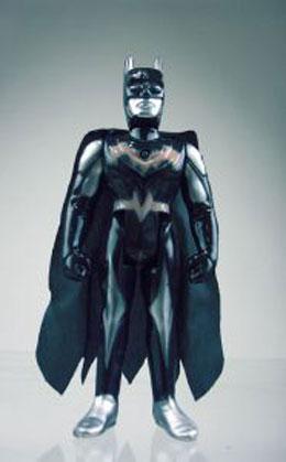 Top 5 Batman Toys for Boys