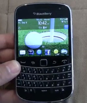 RIM lost patent dispute with Nokia; could result to Blackberry sales ban