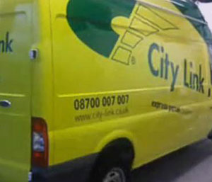 City Link disappoints customers due to delay and bad customer service