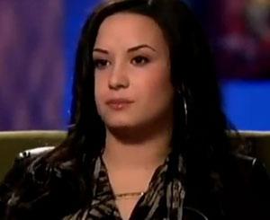 Judge Demi Lovato sick with bronchitis