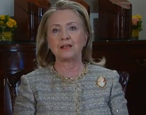 Two bombs found in Northern Ireland before Hillary Clinton visit
