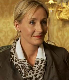 JK Rowling's Casual Vacancy will be BBC's multi-million pound series in 2014