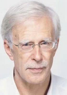 Classical composer Jonathan Harvey dies at 73