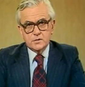 Former BBC broadcaster Kenneth Kendall dies at 88