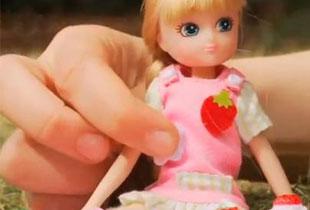 Lottie Dolls are very in-demand in Australia