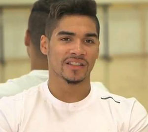 Strictly Come Dancing champion Louis Smith considers a TV offer