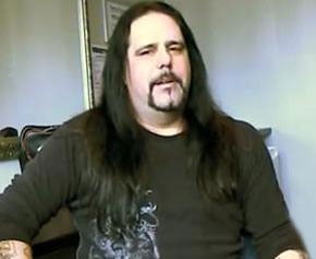 Heavy metal guitarist Mike Scaccia dies at 47
