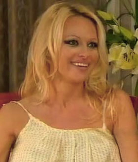 Pamela Anderson hit with double tax bills