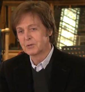 Sir Paul McCartney is the STILL the Richest Musician in UK