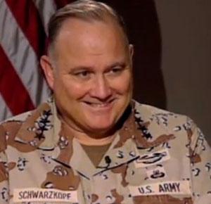 Norman Schwarzkopf, US commander in Gulf War, dies at 78