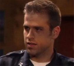 Chris Evan's younger brother Scott Evans arrested