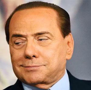 Media tycoon Berlusconi agrees to pay ex-wife £30million per year