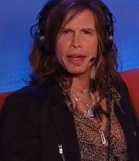 Aerosmith's Steven Tyler apologises to Nicki Minaj; says he's no racist