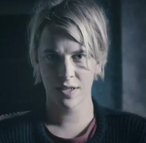 Tom Odell is the first male winner for Brits Critic's Choice Award