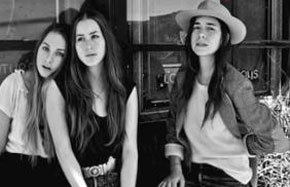 Los Angeles band, Haim is the Sound of 2013