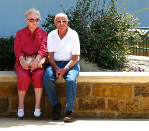 Home care for the elderly is reviewed by inspectors
