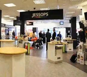 Jessops camera chain falls into administration