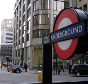 London Underground cleaners stage two-day strike over pay