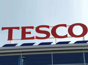 Tesco confirms it will quit the United States