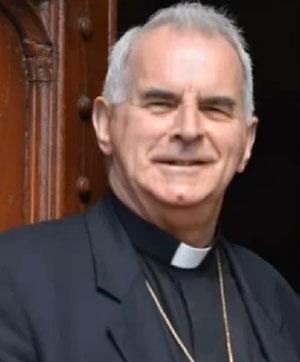 Cardinal Keith O'Brien to resign