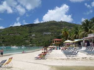Caribbean holidays for older people