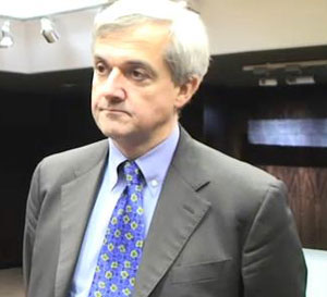 Chris Huhne pleads guilty to speeding