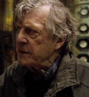 Former BBC designer Ray Cusick dies at 84