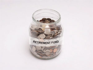 Why a pension is so important to you