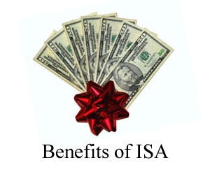 Four Benefits of Choosing an ISA as Part of Your Retirement Plan