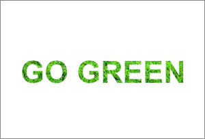 Go Green In 6 Easy Steps With Almost Immediate Reduction To Utility Bills