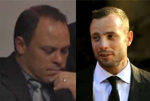 Oscar Pistorius: Detective faces attempted murder charges
