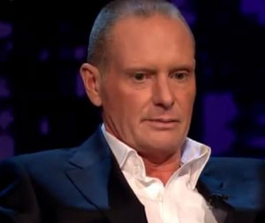 Jack Wilshere and John Terry pledge support to Paul Gascoigne
