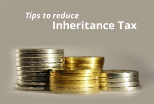 3 Tips to Reduce Your Inheritance Tax Bill