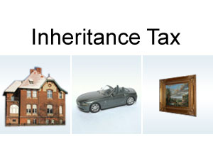 Paying inheritance tax – important things you need to know