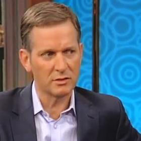 Jeremy Kyle revealed personal battle with testicular cancer