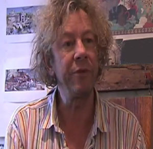 Kevin Ayers of psychedelic band Soft Machine dies at 68