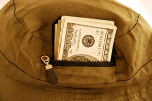 How to deal with bonds to help secure your finances