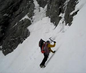 51-year-old man dies following climb on Ben Nevis