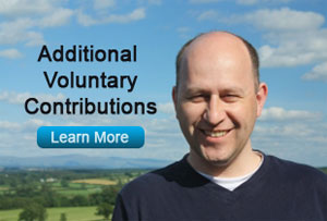Additional Voluntary Contributions – Why You Should Consider It