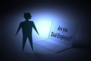 Are You Dual Employed? The Job Market and Tax Implications