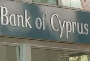 Cyprus' bailout deal is reached