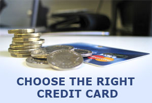 Your Guide in Choosing the Right Credit Cards