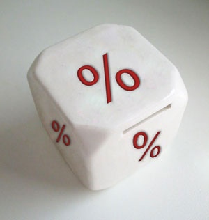 What have rock-bottom interest rates meant for you?